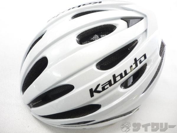 ヘルメット REZZO サイズ:XL/XXL