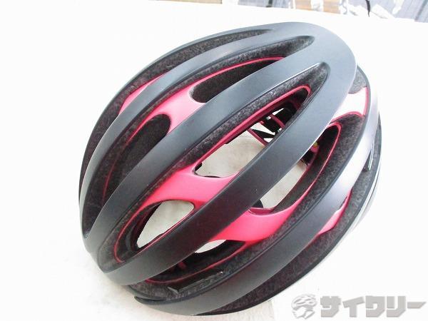 ヘルメット ZEPHYR Mips サイズ:不明 ブラック/ピンク