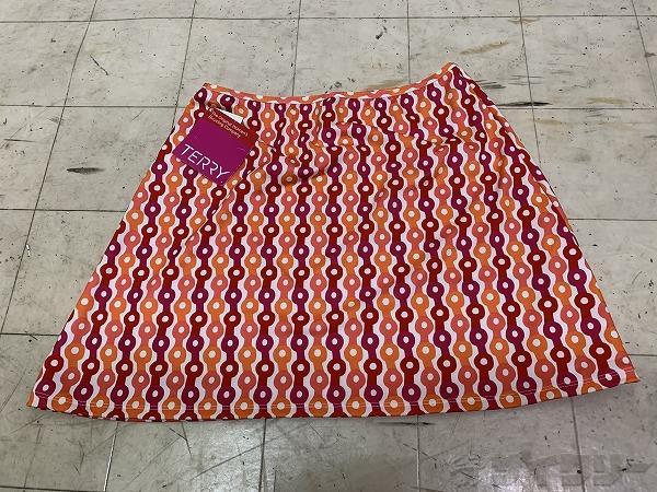 ストレッチミニ スカート サイズ:M