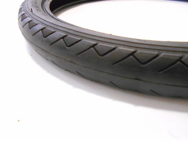 タイヤ VOLTAIC 14×1.35(37-254)