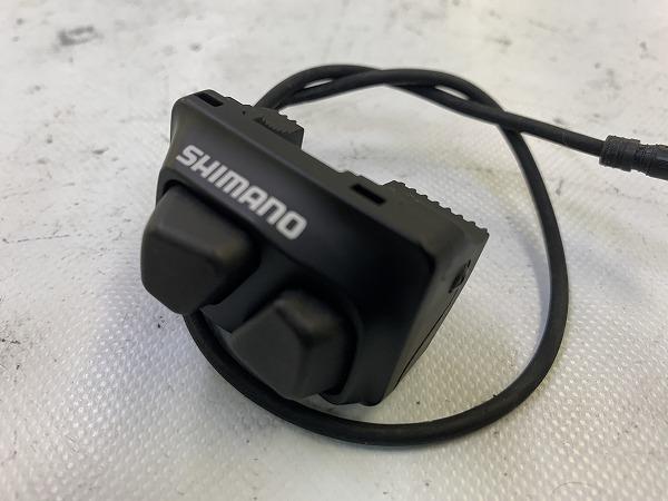シフトスイッチ SW-R600 Di2用