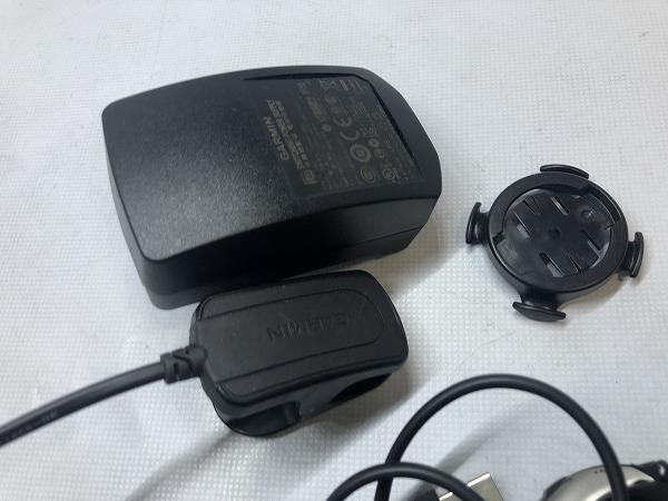 GPSスポーツウォッチ 910TXJ ※欠品あり、バッテリー劣化