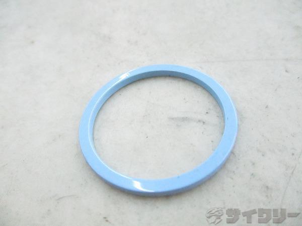 コラムスペーサー ブルー OS/2mm