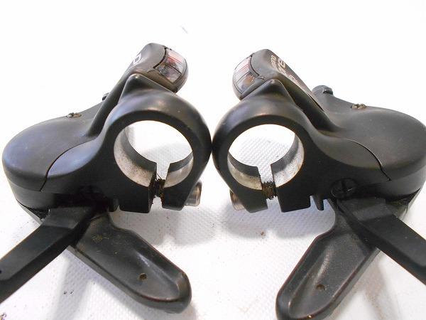 ラピットファイヤーシフター SL-M511 Deore ブラック 3×9S対応