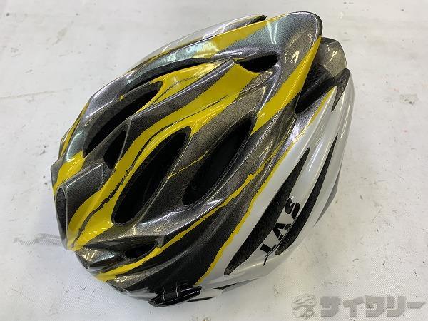 ヘルメット SQUALO 57-63cm 年式:2010