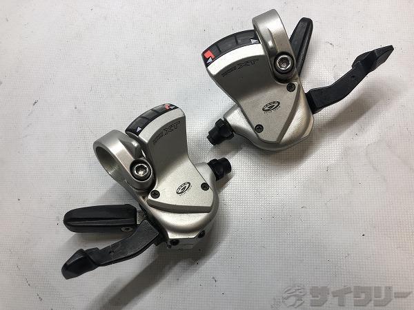 シフター DEORE XT SL-M750 3×9s