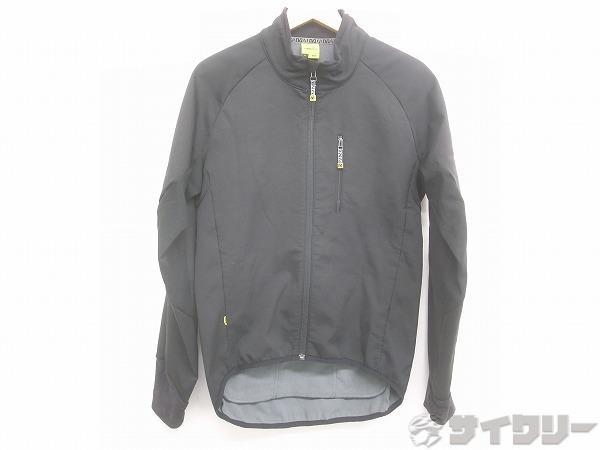 長袖フルジップジャケット RIDE BETTER Lサイズ(JAPAN)