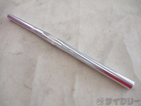 カット フラットバーハンドル 500mm/25.4mm