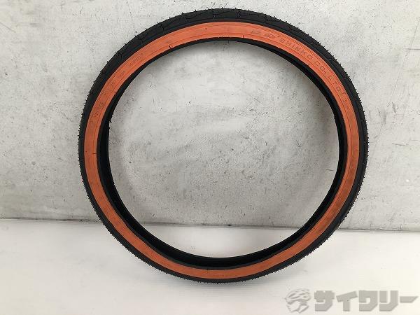 クリンチャータイヤ 20×1.50