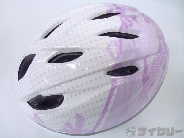 ヘルメット  サイズ:54-56cm