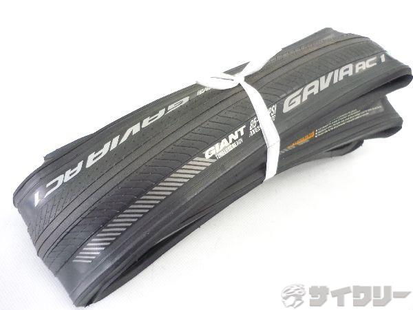 タイヤ GAVIA AC1 700×25c