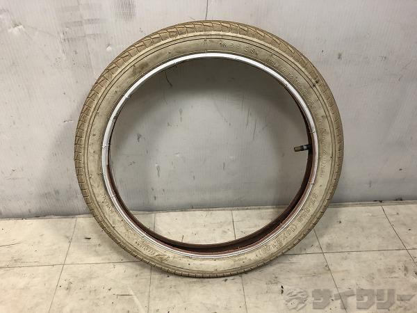 タイヤ 16×2.125