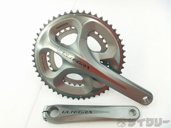 クランクセット FC-6750 ULTEGRA 172.5mm 50-34T