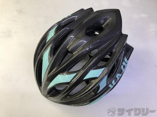 ヘルメット MOJITO L(59-62) 2016