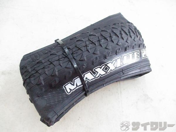 クリンチャータイヤ MAXXLITE285 26x2,00