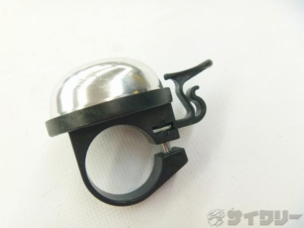 ベル シルバー 25.4mm