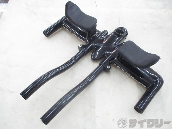 DHバー ZEITJAEGER 380mm(C-C)/OS