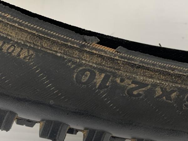 クリンチャータイヤ NEVEGAL 26×2.10(54-559)