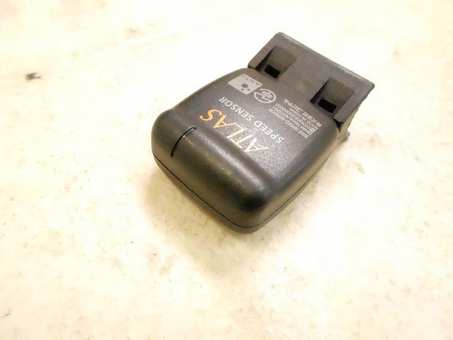 スピードセンサー ATLAS ANTSP01 動作確認済