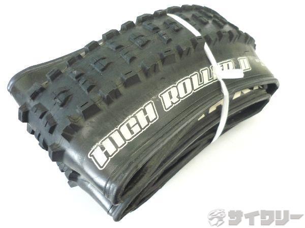 タイヤ HIGH ROLLERⅡ 27.5×2.30