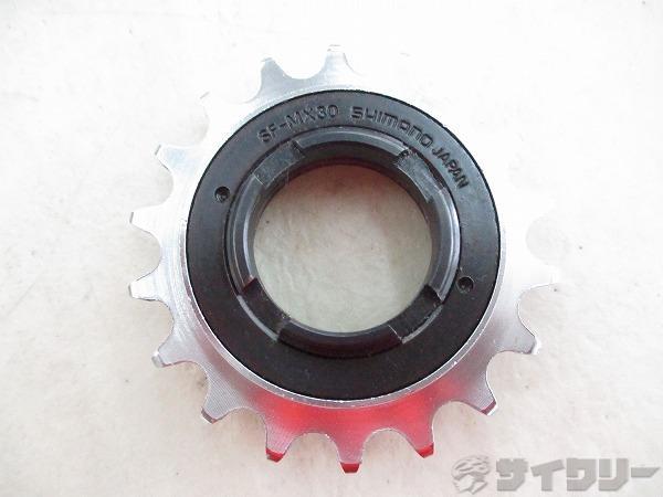 フリーコグ SF-MX30 18T 薄歯