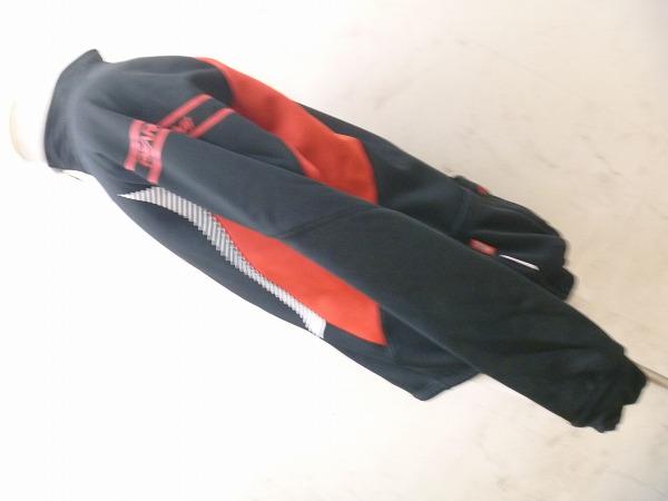 ジャケット WINDBREAK サイズ:3L