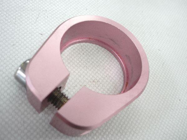 シートクランプ 31.8mm