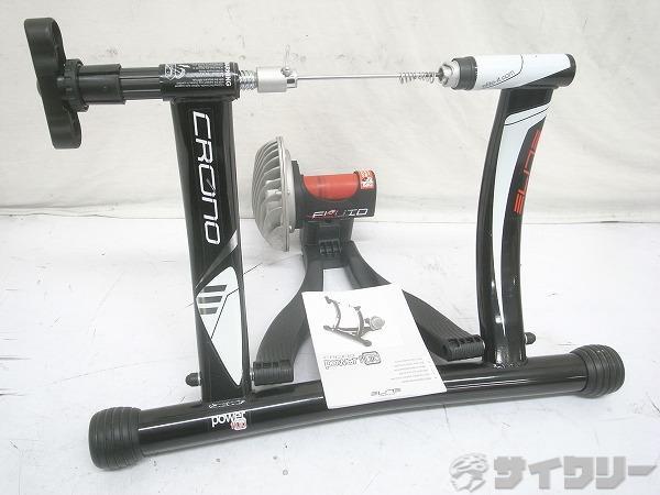 ローラー台 CRONO power fluid ブラック