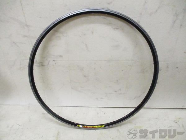 クリンチャーリム CXP22 700c 32H 622x15