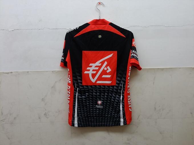 半袖サイクルジャージ 3