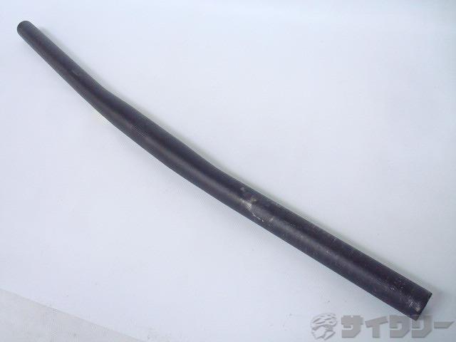 フラットバー 540mm×φ25.4mm