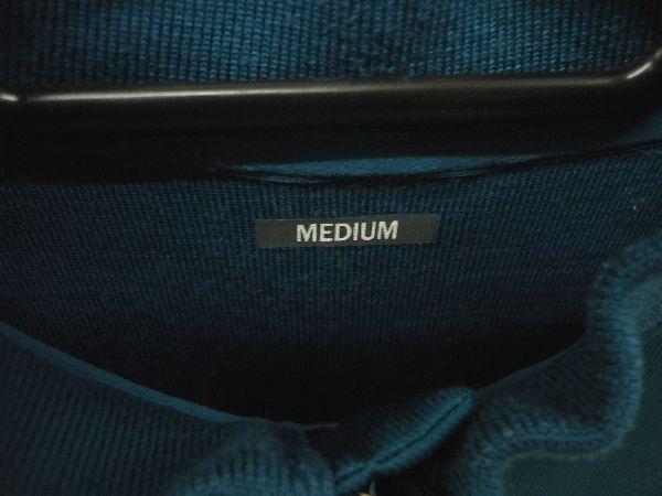 半袖ジャージ GALIBIER サイズ:MIDIUM