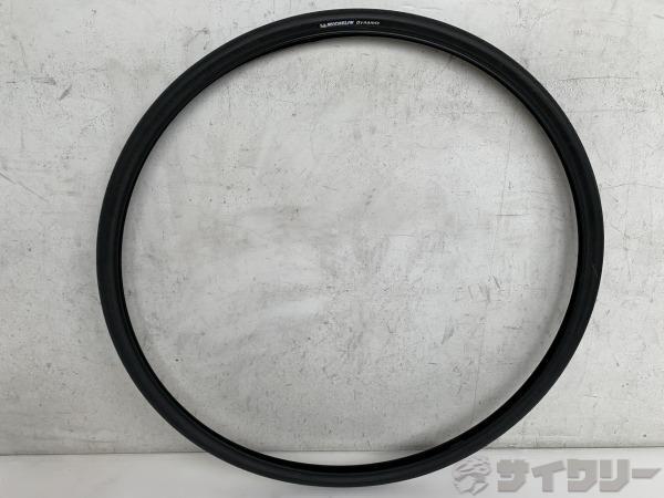 クリンチャータイヤ DYNAMIC 700x28C