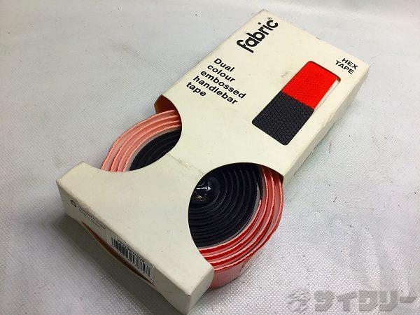 バーテープ HEX DUO