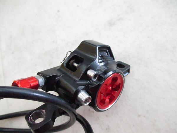 油圧ディスクブレーキユニット 900mm 右のみ