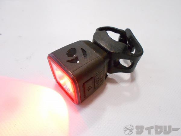 リアライト FLARE R CITY USB充電タイプ(ケーブル欠品)