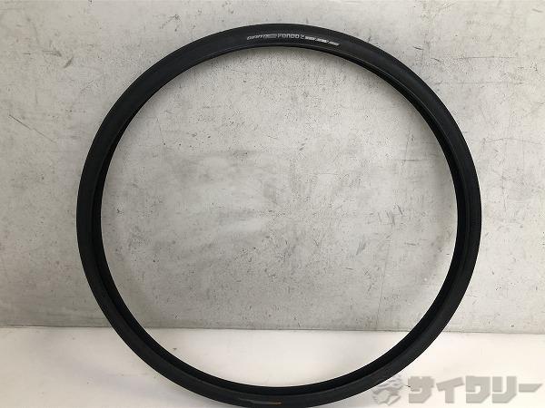 タイヤ FONDO 2 700×28C