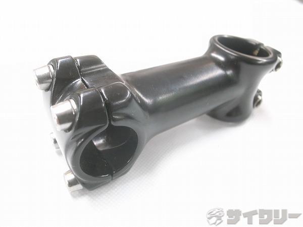 アヘッドステム 90/25.4/28.6mm ブラック