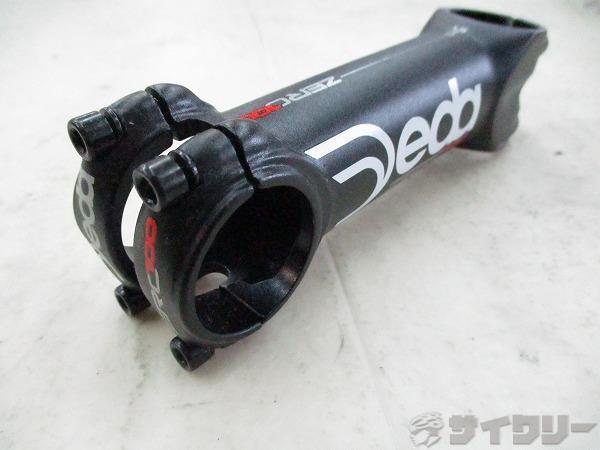 アヘッドステム ZERO100 120mm/31.7mm/OS/82°