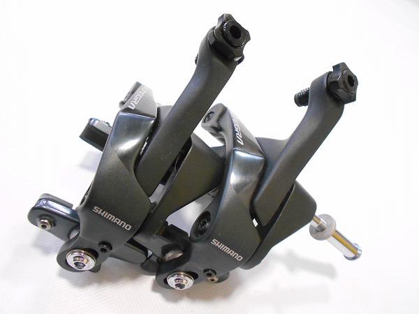 ブレーキキャリパー BR-R8000 ブラック