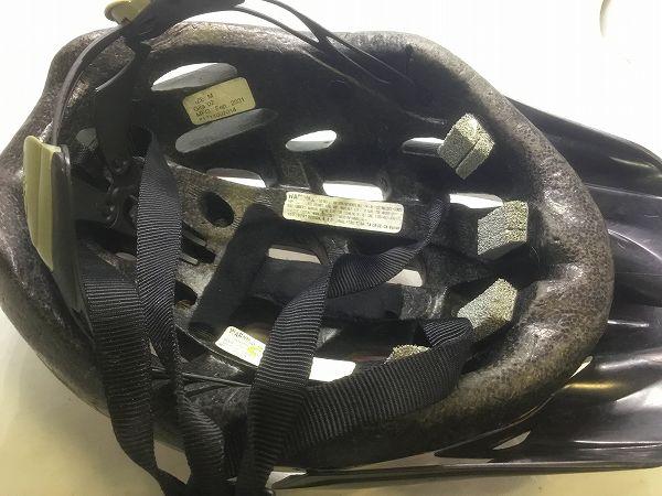 ヘルメット Mサイズ