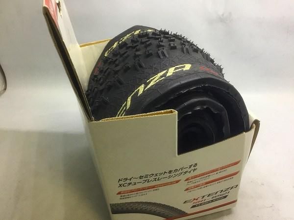 チューブレスタイヤ XR6521 27.5X2.1(650B)