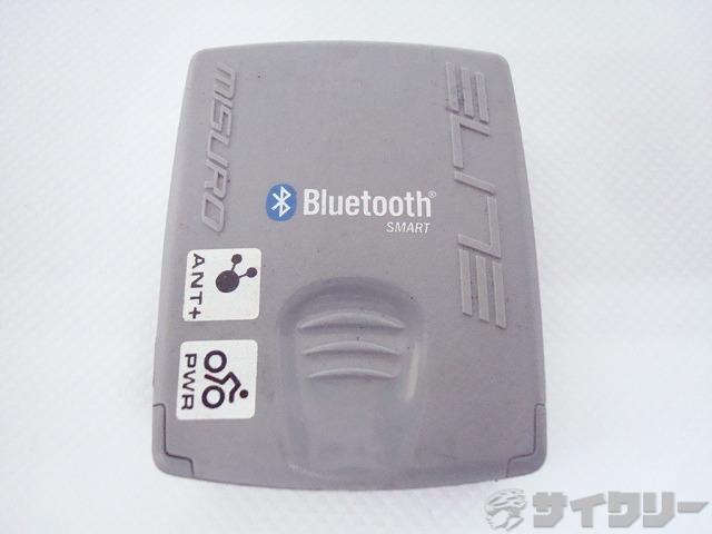 ワイヤレスセンサーMISURO B+ / Blurtooth SMART & ANT+