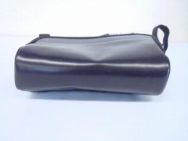 トップチューブバッグ Tri DryBag