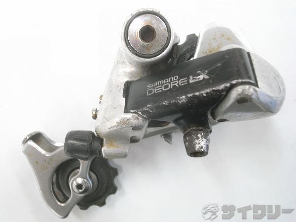 リアディレイラー RD-M550 DeoreLX 7s
