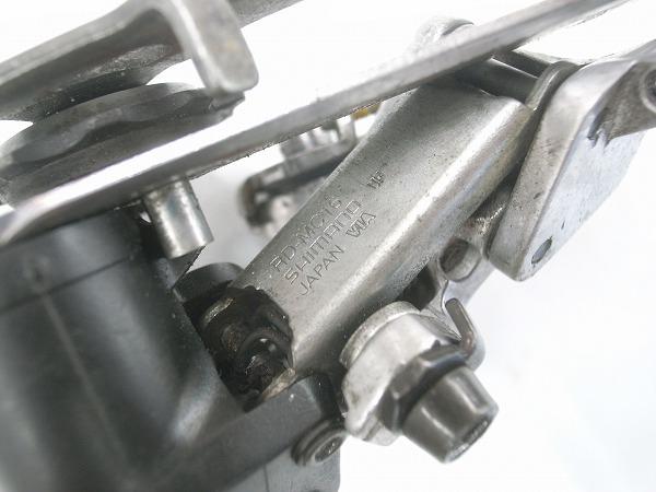リアディレイラー RD-MC16 ALIVIO
