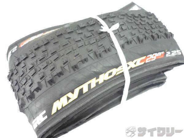 タイヤ MYTHOS XC 29er 29×2.25