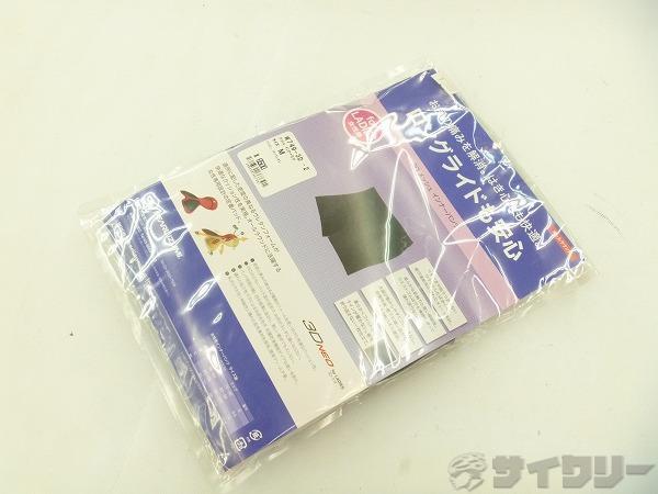 3Dメッシュインナーパンツ Mサイズ 女性用