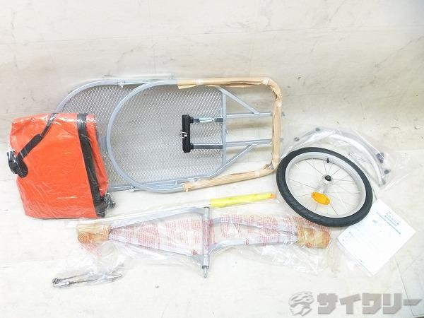 Bike cargo trailer PARTNER-IS
