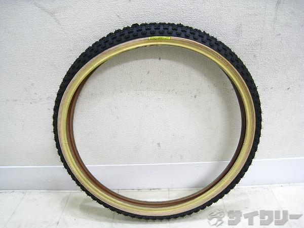 BMXタイヤ COMPETITIONⅢ 20x1.75
